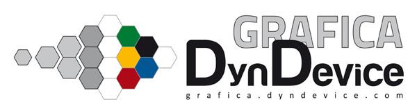 Grafica DynDevice